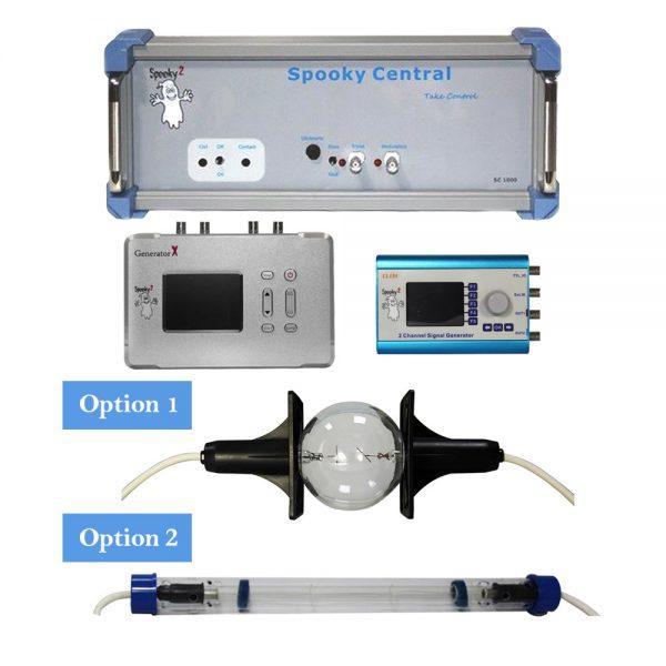 Spooky2 Central GeneratorX Kit